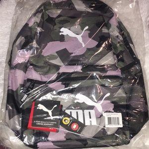 Brand new puma book bag